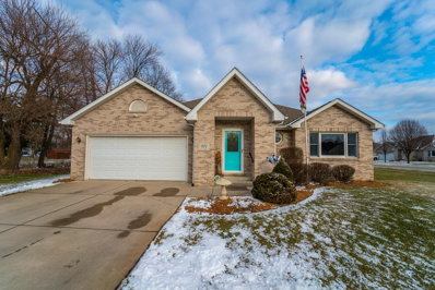 901 Carnation Street, DeMotte, IN 46310 - MLS#: 449849