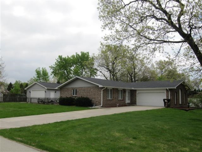 4103 E 946, Lake Village, IN 46349 - MLS#: 449851