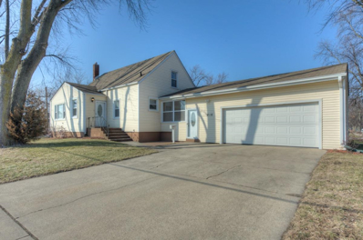818 E Glen Park Avenue, Griffith, IN 46319 - MLS#: 449855