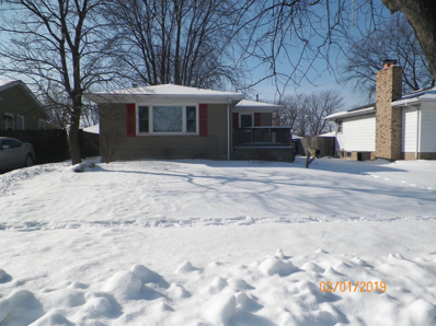 720 N Raymond Street, Griffith, IN 46319 - MLS#: 449856