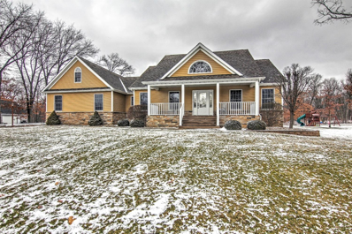 6410 Hilltop Drive, DeMotte, IN 46310 - MLS#: 449860