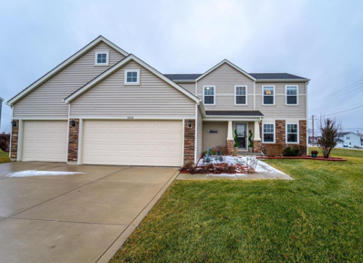 10110 Bluff View Road, Dyer, IN 46311 - #: 449873