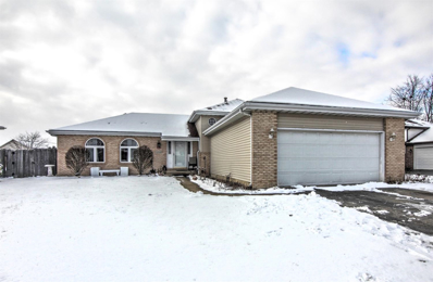 9838 Terrace Court, Highland, IN 46322 - MLS#: 449885