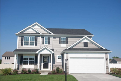 528-1 Hampton Manor Court, Valparaiso, IN 46385 - MLS#: 449905