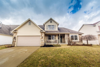 447 Quentin Lane, Crown Point, IN 46307 - MLS#: 449907