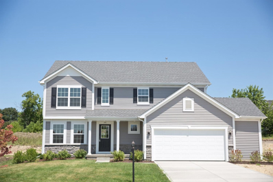 241 Hillsbie Court, Valparaiso, IN 46385 - MLS#: 449935