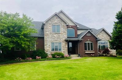 2640 E 111th Court, Crown Point, IN 46307 - MLS#: 449940