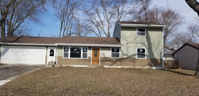 395 Brook Drive, Valparaiso, IN 46385 - MLS#: 449973