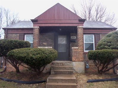 2813 New York Avenue, Whiting, IN 46394 - MLS#: 450001
