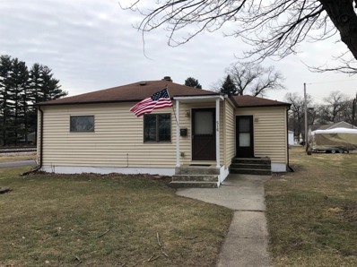 516 S Liberty Street, Hobart, IN 46342 - MLS#: 450077