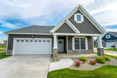 2021 Cherrywood Lane, Chesterton, IN 46304 - MLS#: 450093