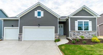 884 Heartland Drive, Valparaiso, IN 46383 - MLS#: 450111