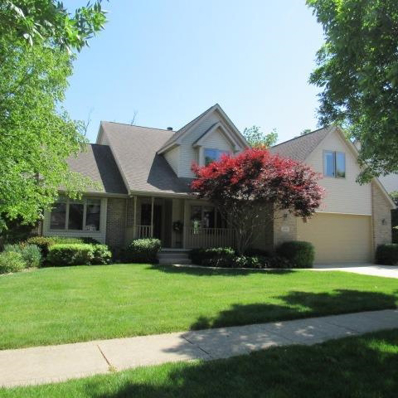 290 Glencarry Court, Valparaiso, IN 46385 - MLS#: 450145