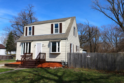 3427 Liverpool Road, Lake Station, IN 46405 - MLS#: 450148