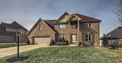 10572 Erie Drive, Crown Point, IN 46307 - #: 450182