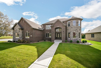 1037 Willowbrook Drive, Schererville, IN 46375 - MLS#: 450213
