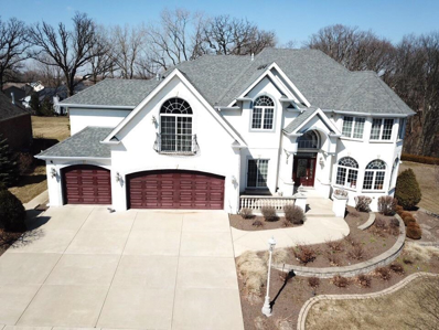 8710 Winding Trail, St. John, IN 46373 - MLS#: 450215