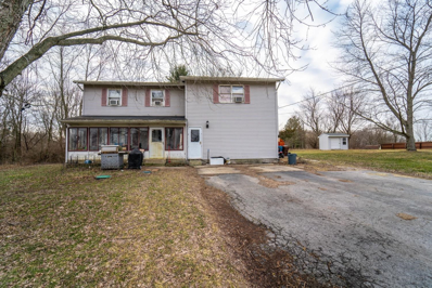 11820 Burr Street, Crown Point, IN 46307 - MLS#: 450224