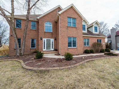 2102 Chandana Trail, Valparaiso, IN 46383 - MLS#: 450235