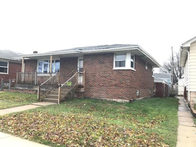 1722 Brown Avenue, Whiting, IN 46394 - MLS#: 450242