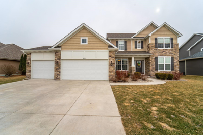 8297 Willow Haven Drive, St. John, IN 46373 - MLS#: 450264