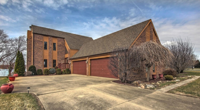1842 Forest Lane, Crown Point, IN 46307 - MLS#: 450268