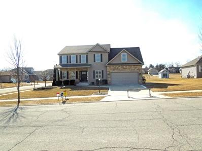 1423 Gates Drive, Schererville, IN 46375 - MLS#: 450272