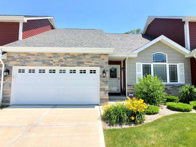 2297 Legend Circle, Chesterton, IN 46304 - MLS#: 450278