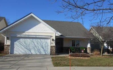 6342 Grosbeak Court, Hobart, IN 46342 - MLS#: 450279