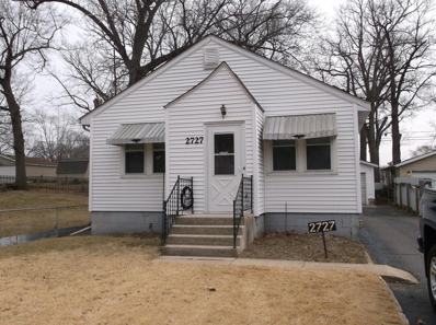 2727 Vigo Street, Lake Station, IN 46405 - MLS#: 450282