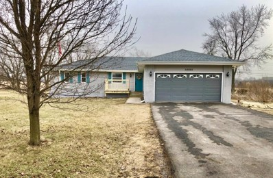 14901 82nd Avenue, Dyer, IN 46311 - MLS#: 450296