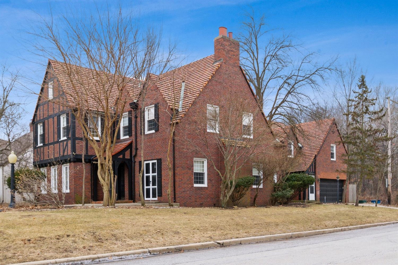 6304 Forest Avenue, Hammond, IN 46324 - MLS#: 450306