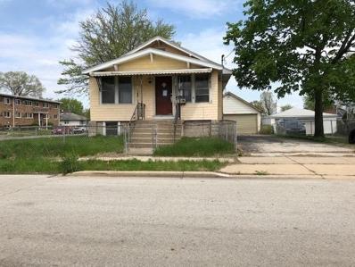 2705-2707 Martha Street, Hammond, IN 46323 - MLS#: 450329