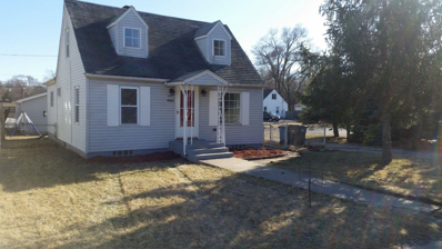4401 Central Avenue, Lake Station, IN 46405 - MLS#: 450356