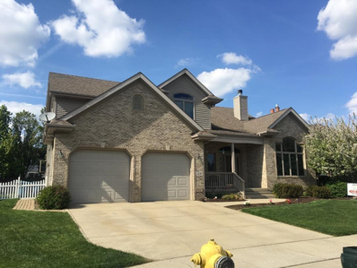 123 Valley View Lane, Dyer, IN 46311 - MLS#: 450362