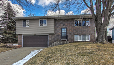 1973 Greenvalley Drive, Crown Point, IN 46307 - MLS#: 450367