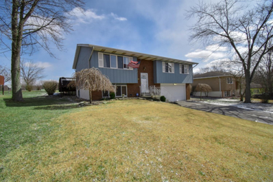 1972 Green Valley Drive, Crown Point, IN 46307 - MLS#: 450373
