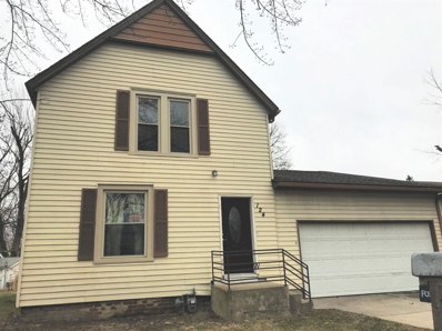 124 N Jackson Boulevard, Chesterton, IN 46304 - MLS#: 450389