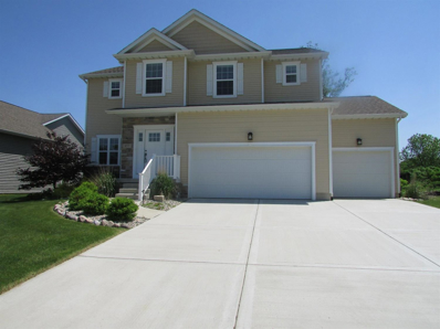 857 E Shakespeare Drive, Valparaiso, IN 46383 - MLS#: 450433