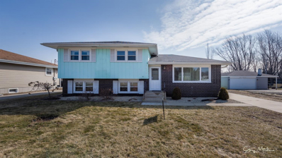 2639 Hart Street, Dyer, IN 46311 - MLS#: 450452