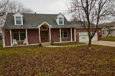 4188 Thornhill Drive, Crown Point, IN 46307 - MLS#: 450453