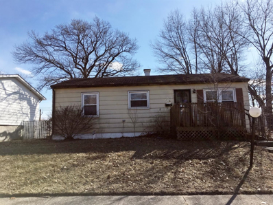 3767 W 20th Place, Gary, IN 46404 - MLS#: 450465