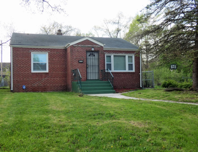 4724 Adams Street, Gary, IN 46408 - MLS#: 450472