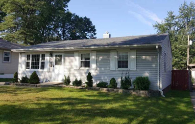 626 N Glenwood Street, Griffith, IN 46319 - MLS#: 450483