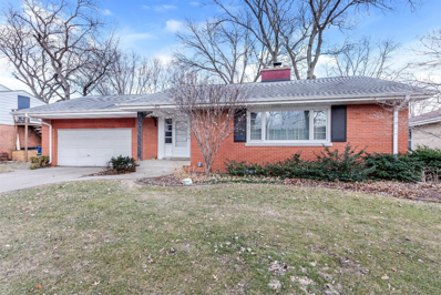 8751 Parkway Drive, Highland, IN 46322 - #: 450507