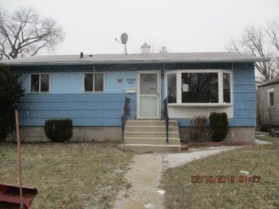 960 Morton Street, Gary, IN 46404 - MLS#: 450538