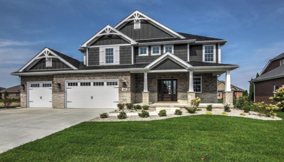 10348 Silver Maple Drive, St. John, IN 46373 - MLS#: 450560