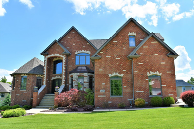 1075 Allison Street, Crown Point, IN 46307 - MLS#: 450561