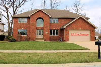 6904 73rd Avenue, Schererville, IN 46375 - MLS#: 450586