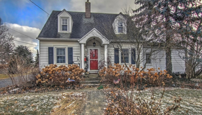 701 E South Street, Crown Point, IN 46307 - MLS#: 450591